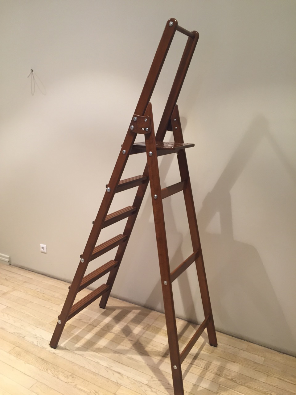 Лестницы на 2 этаж  чертежи 74
